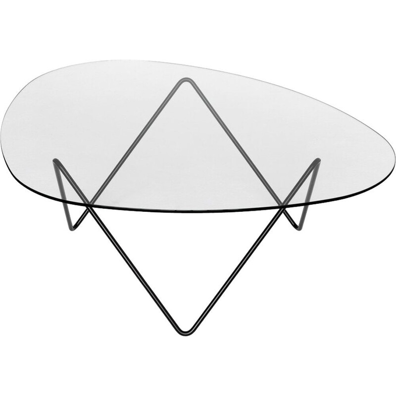 """Pedrera"" coffee table, Barba Corsini for GUBI"