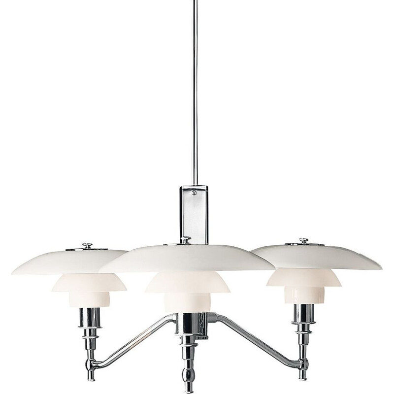"Pendant light ""PH 3/2 Academy"" by Poul Henningsen by LOUIS POULSEN"