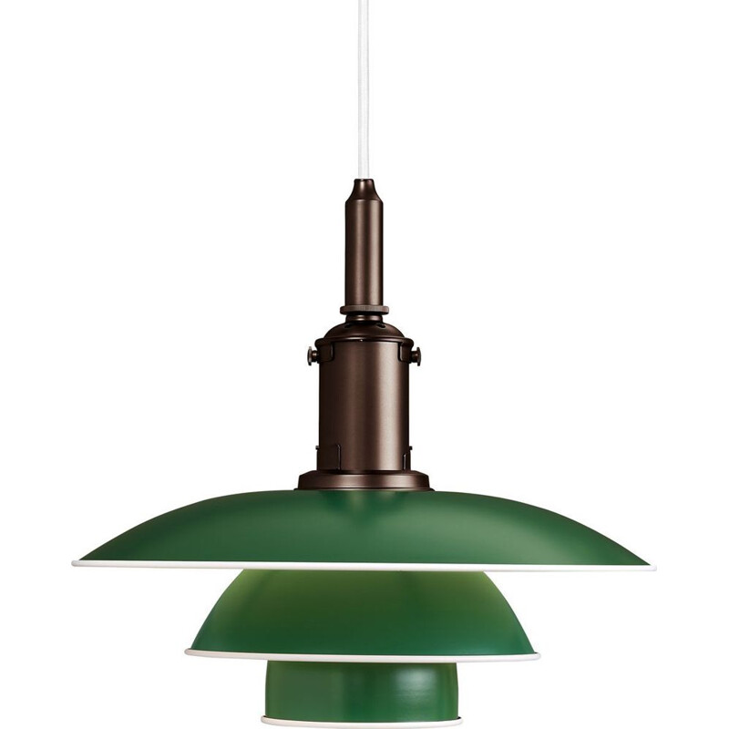"Pendant light ""PH 3,5-3"" by Poul Henningsen for LOUIS POULSEN"