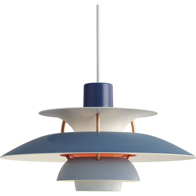 "Pendant light ""PH5 Mini"" by Poul Henningsen for LOUIS POULSEN"
