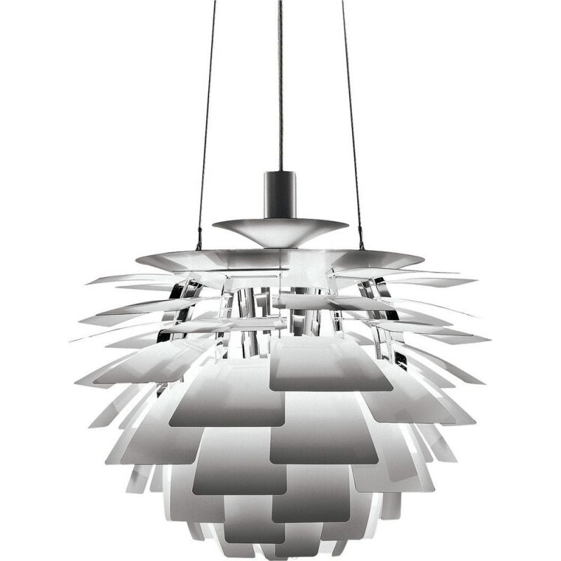 "Pendant light ""PH Artichoke"" Ø48cm by Poul Henningsen for LOUIS POULSEN"
