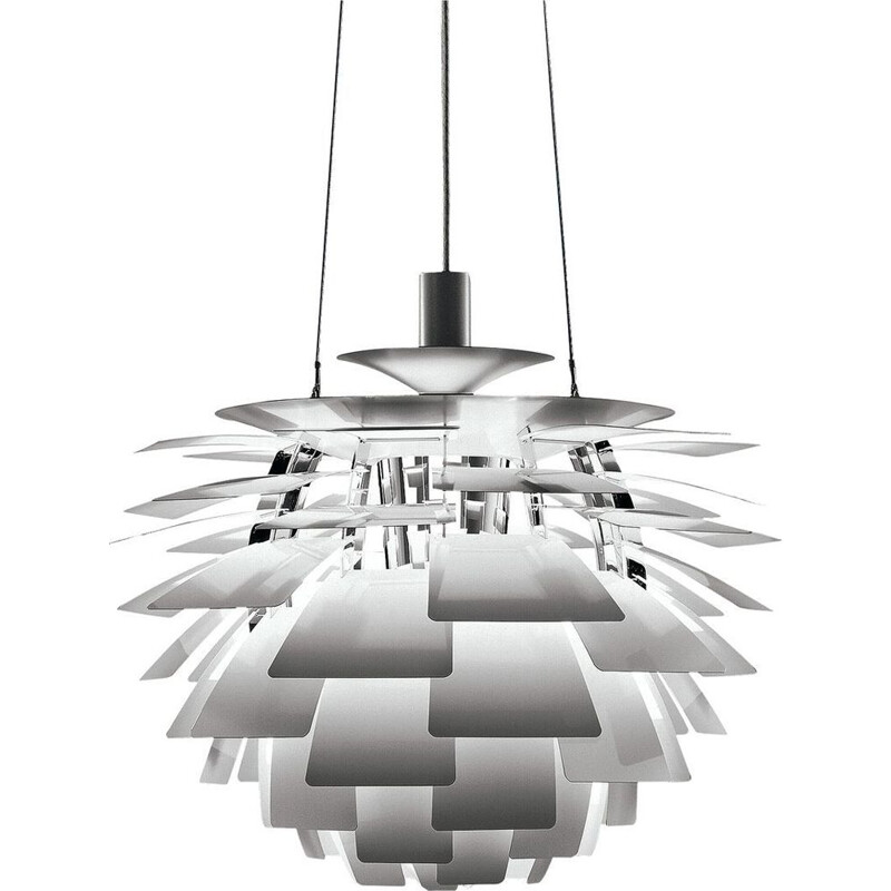 "Pendant light ""PH Artichoke"" Ø60cm by Poul Henningsen for LOUIS POULSEN"