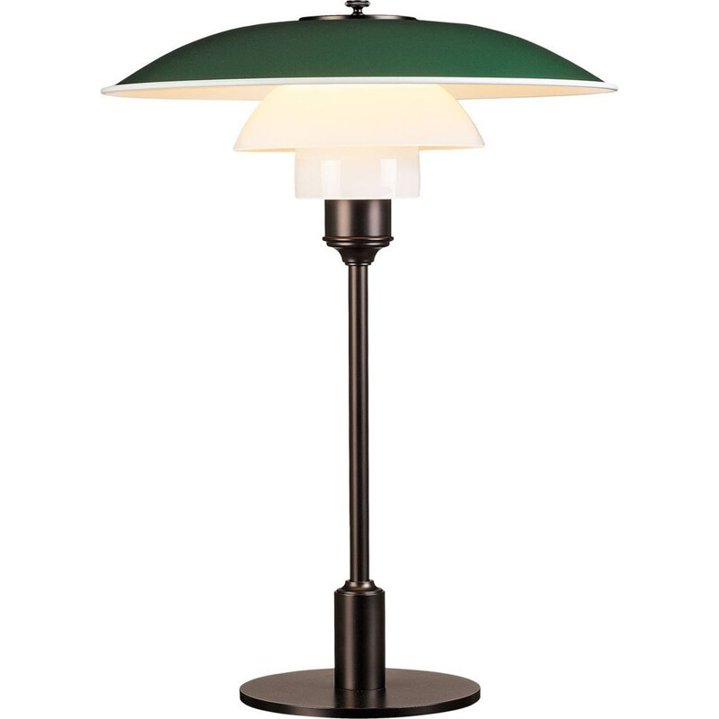 "Lamp ""PH 3,5-2,5"" by Poul Henningsen for LOUIS POULSEN"