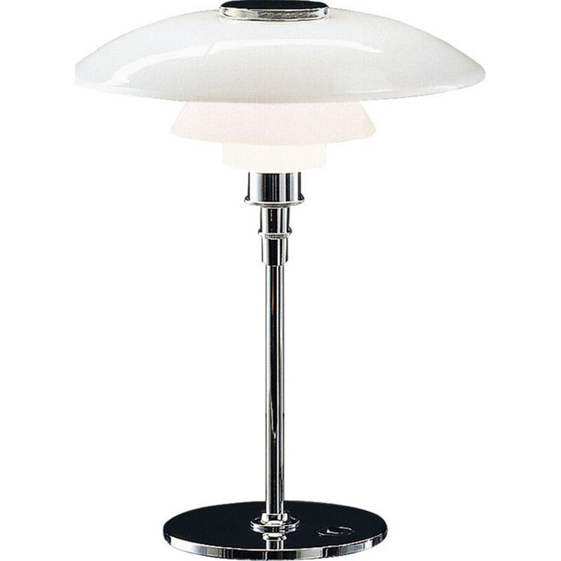 "Lamp ""PH 4,5-3,5"" par Poul Henningsen for LOUIS POULSEN"