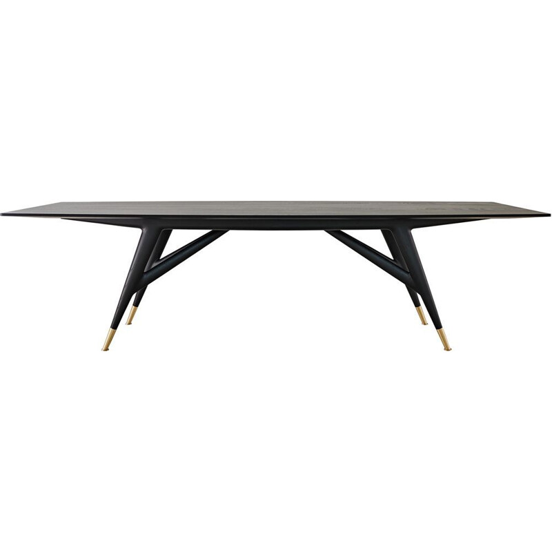 """D 859-1"" coffee table by Gio Ponti for MOLTENI & C"