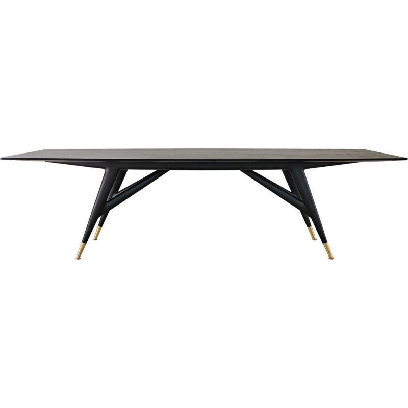 """""""D 859-1"""" coffee table by Gio Ponti for MOLTENI & C"""