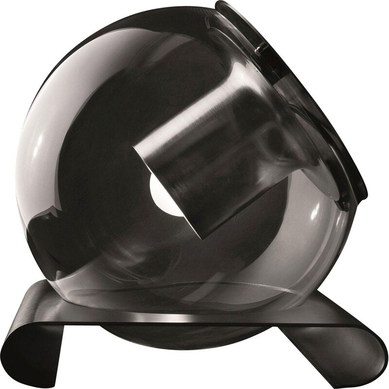 """The Globe 228"" lamp by Joe Colombo for OLUCE"