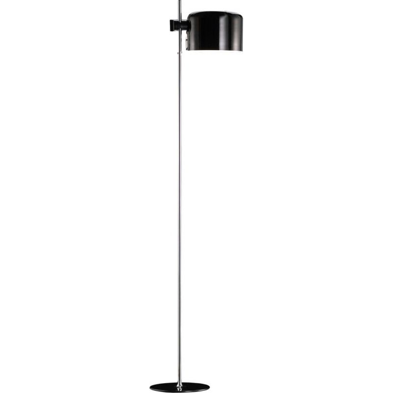 """""""Coupe 3321"""" floor lamp by Tito Agnoli for OLUCE"""