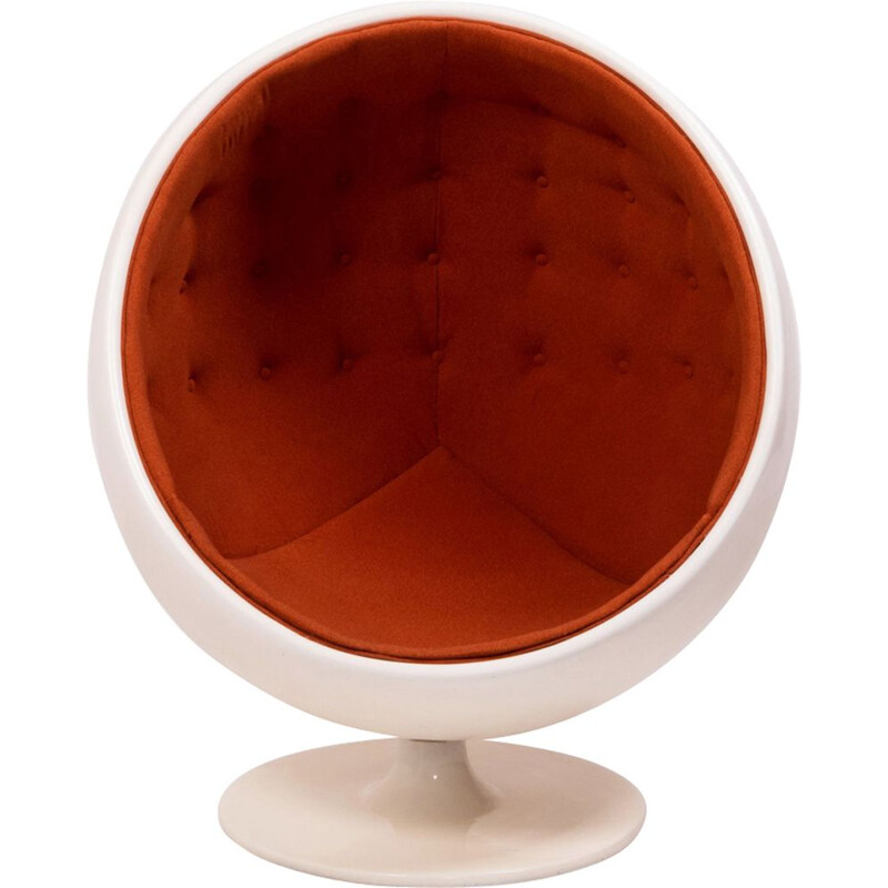 Vintage Ball Chair by Eero Aarnio, 1960