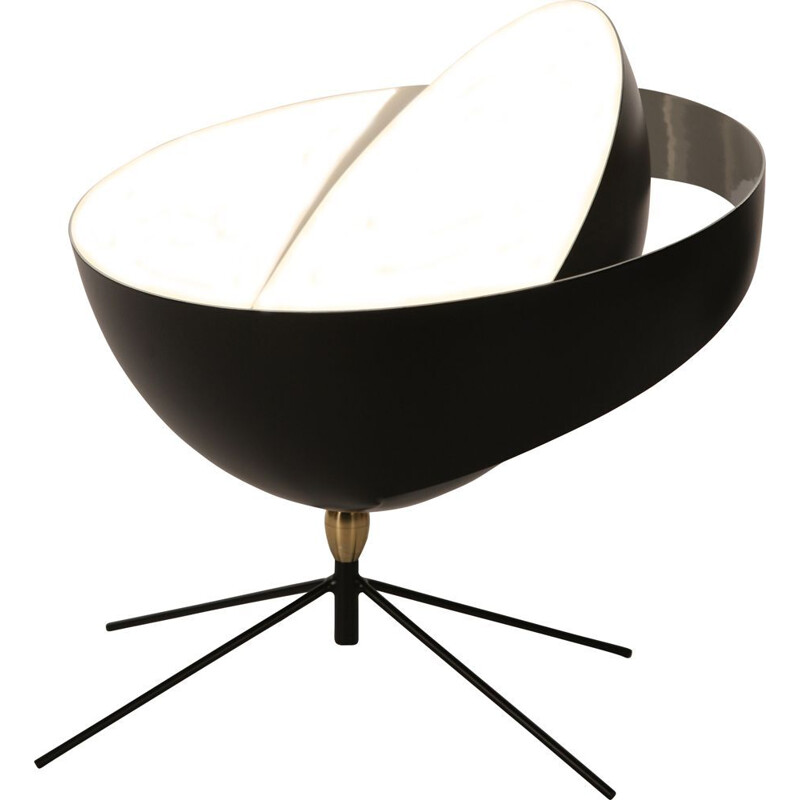 "Lamp ""Saturne"" by SERGE MOUILLE"