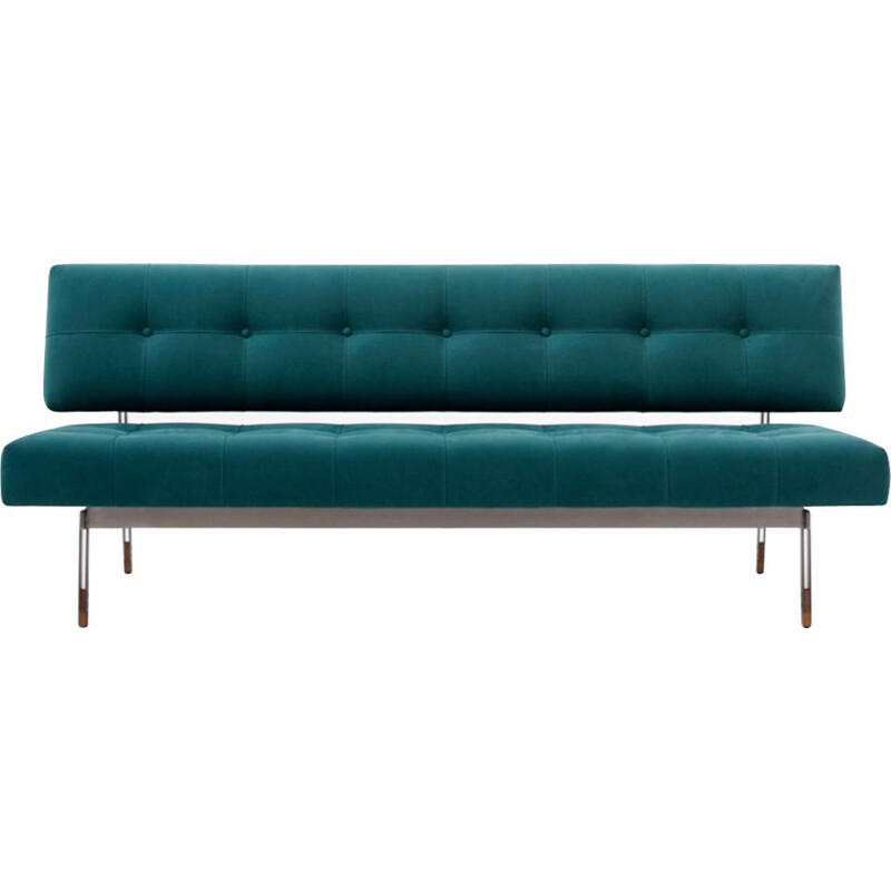 """Oliver"" sofa by Gianfranco Frattini for TACCHINI, fabric version"