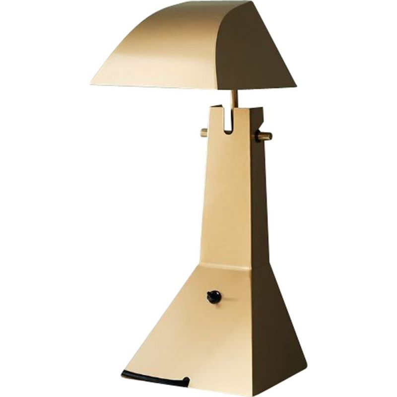 """E63"" lamp by Umberto Riva for TACCHINI"