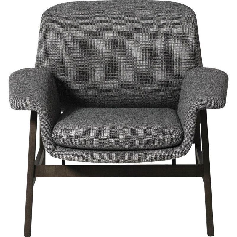 """Agnese"" chair by Gianfranco Frattini for TACCHINI"