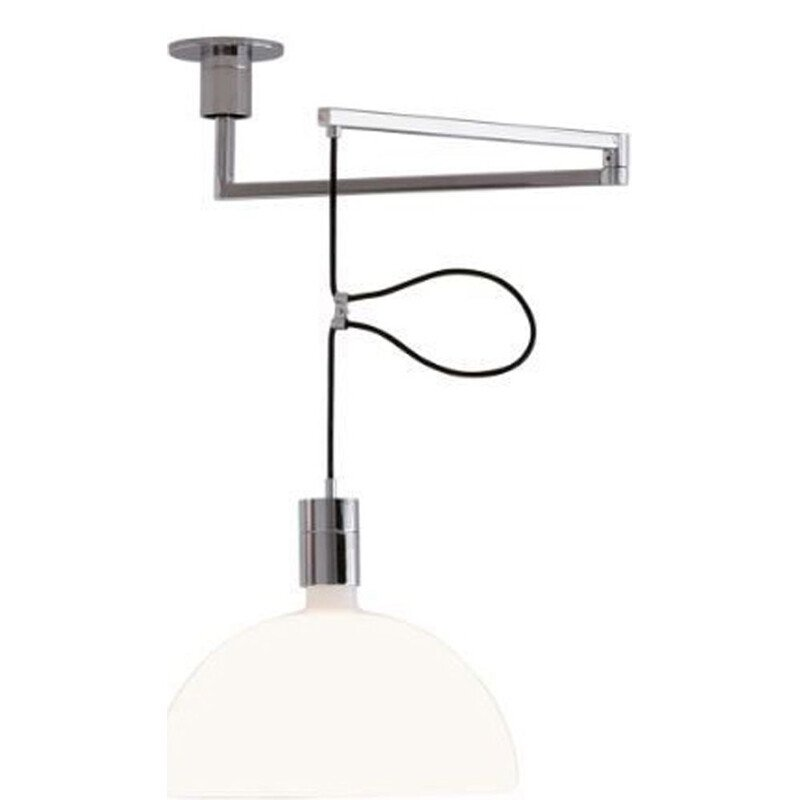 """AS41C"" pendant light by Franco Albini for NEMO"