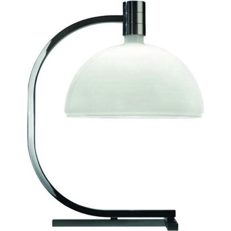 """AS1C""  lamp by Franco Albini for NEMO"