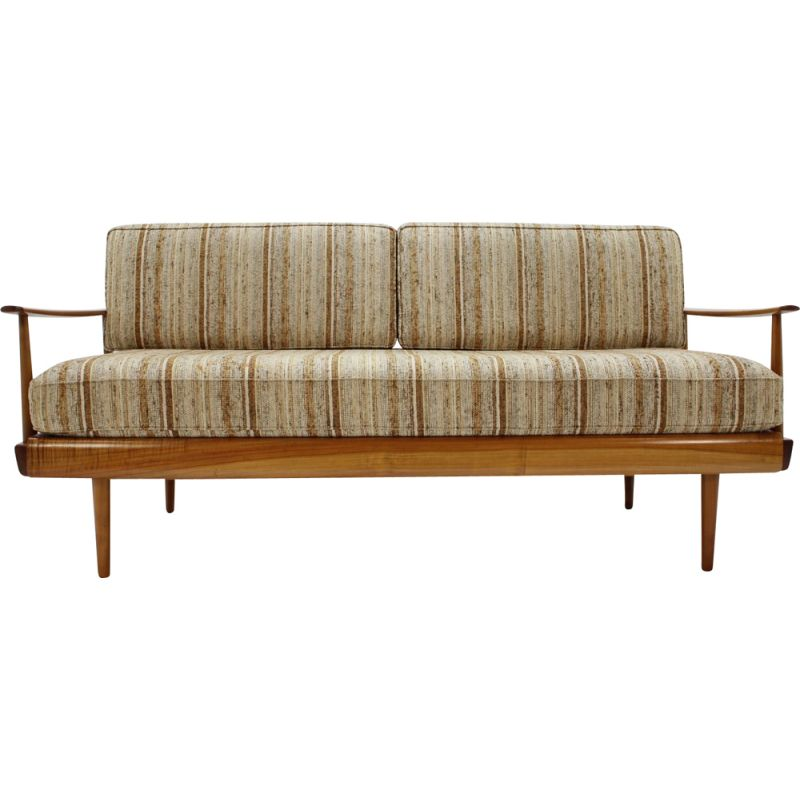 Vintage 2 seater sofa by Wilhelm Knoll for Antimott,1960