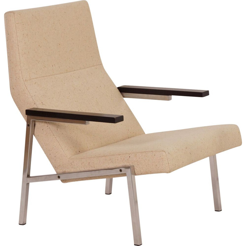 Vintage Easy Chair SZ67 By Martin Visser for T Spectrum, 1960s