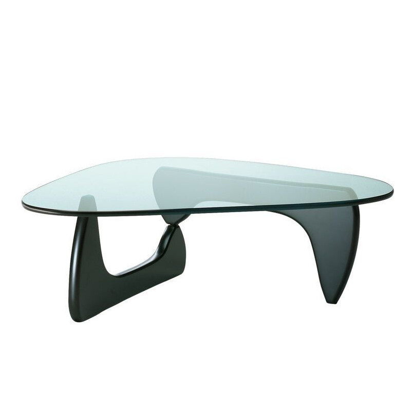 """Coffee table"" by Isamu Noguchi for VITRA"
