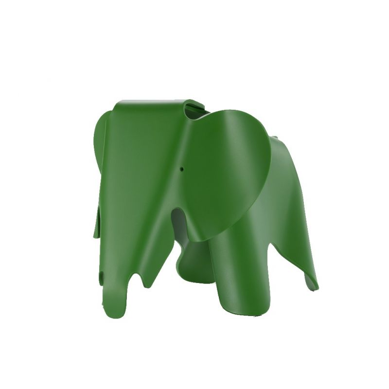 Fabulous Small Eames Elephant Stool By Charles And Ray Eames For Vitra Gmtry Best Dining Table And Chair Ideas Images Gmtryco