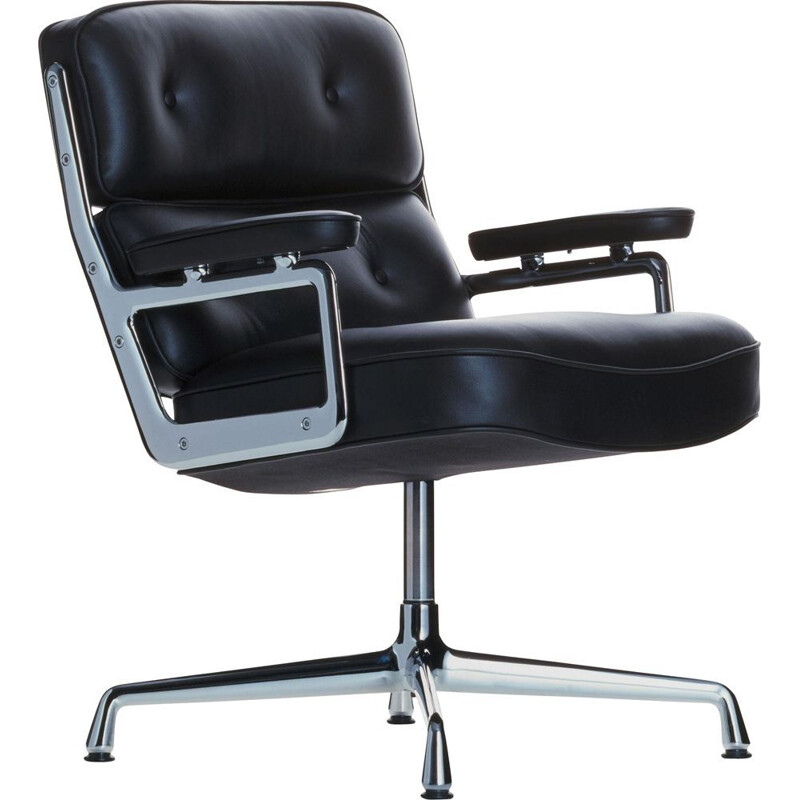 """""""Lobby Chair ES108"""" by Charles and Ray Eames for VITRA"""