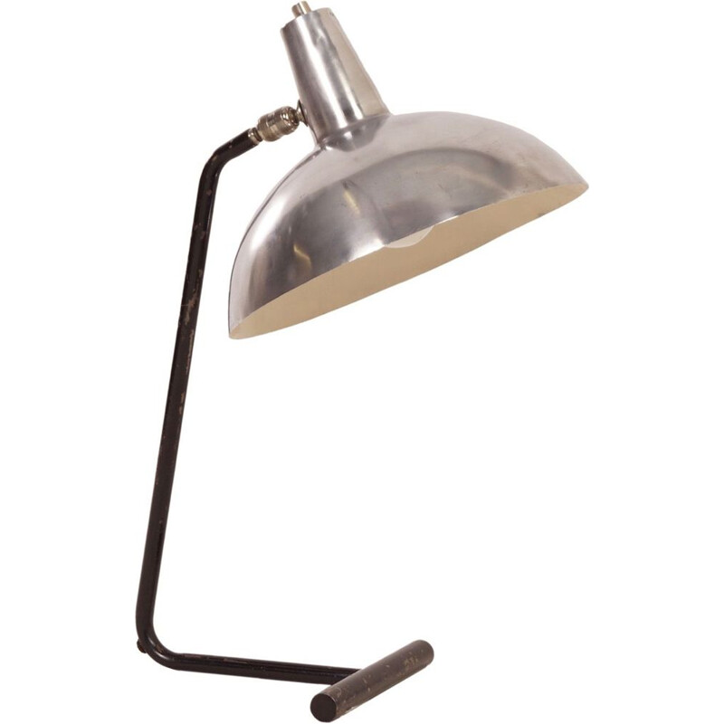 Vintage desk lamp by J.J.M Hoogervorst for Anvia