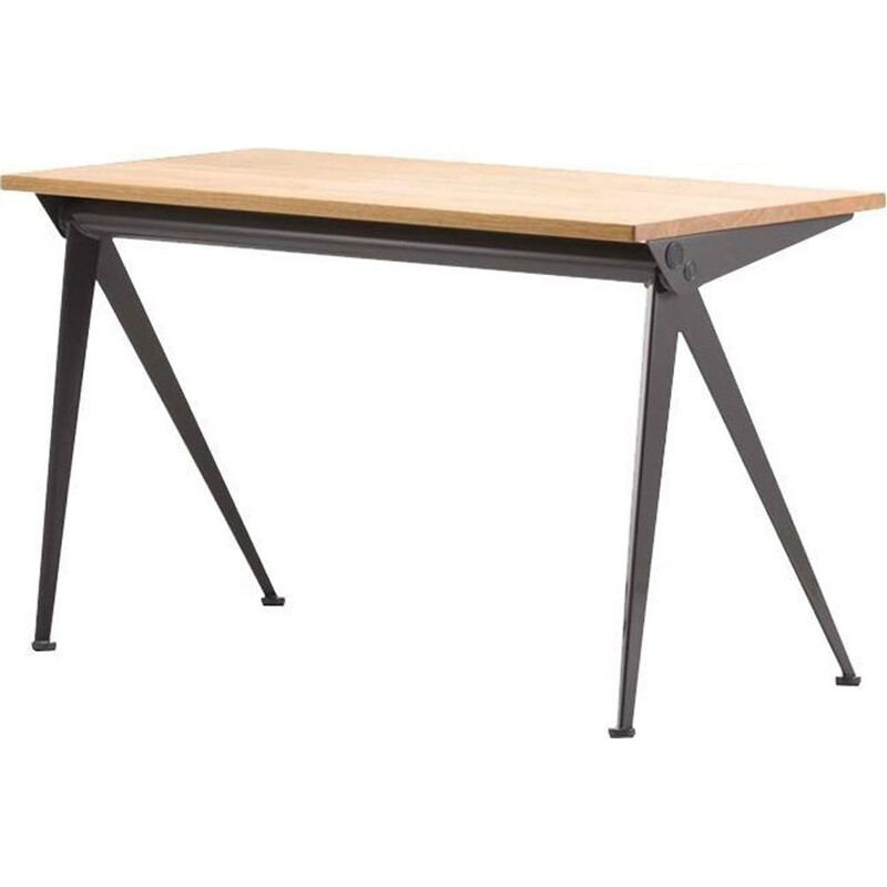 """Compas"" desk by Jean Prouvé for VITRA"
