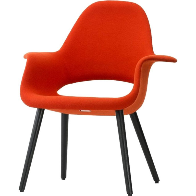 """Organic Chair"" by Charles Eames & Eero Saarinen for VITRA"