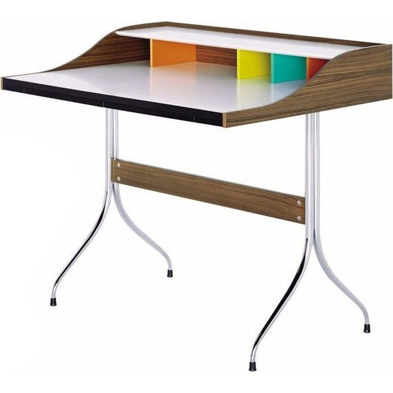 """Home Desk"" by George Nelson for VITRA"