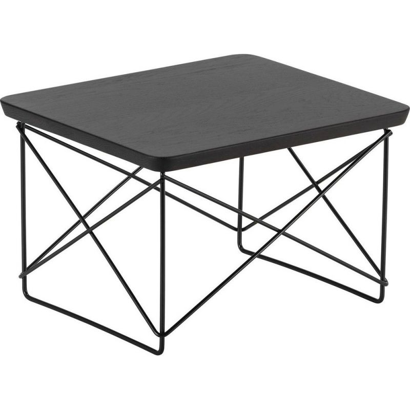 """Occasional table LTR"" by Charles and Ray Eames for VITRA"
