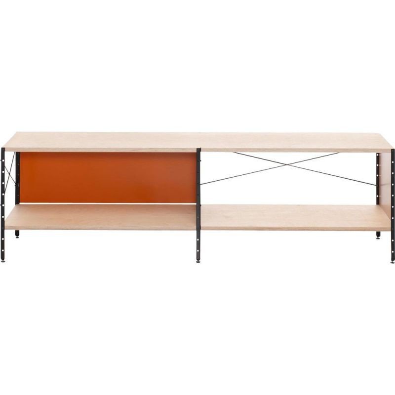"""ESU1"" sideboard by Charles and Ray Eames for VITRA"