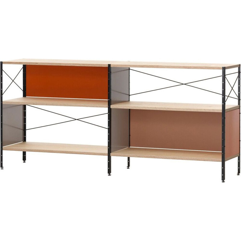 """ESU2"" sideboard by Charles and Ray Eames for VITRA"
