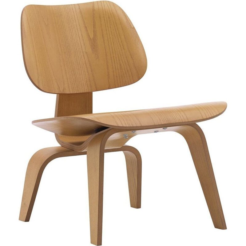 """""""LCW"""" lounge chair by Charles and Ray Eames for VITRA"""