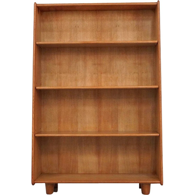 Vintage bookcase BE02 by Cees Braakman for Pastoe 1950s