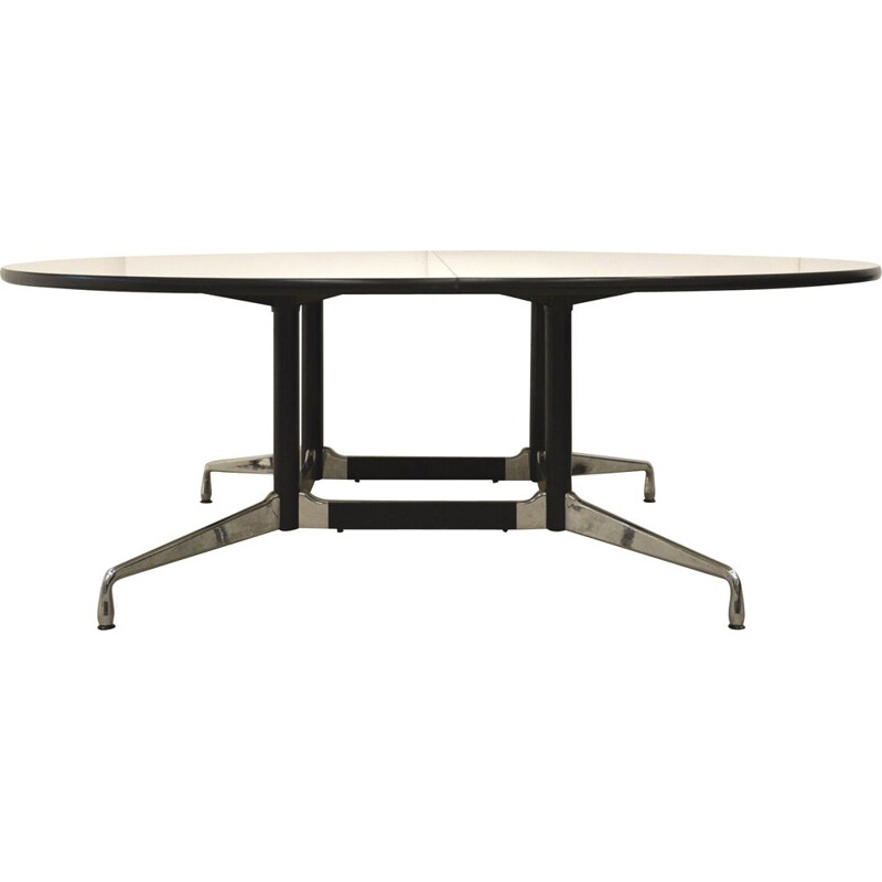 Vintage conference table Vitra by Charles Eames, Germany