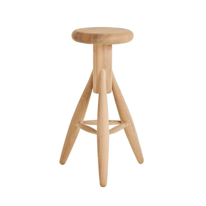 Stool ARTEK Rocket Bar by Eero Aarnio