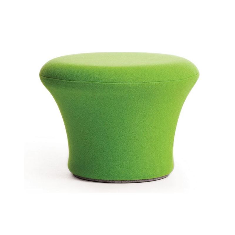 """Mushroom P560"" footrest, Pierre Paulin for ARTIFORT"
