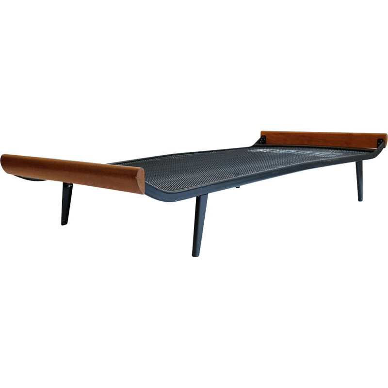 Vintage Cleopatra daybed by Dick Cordemeihjer for Auping 1953