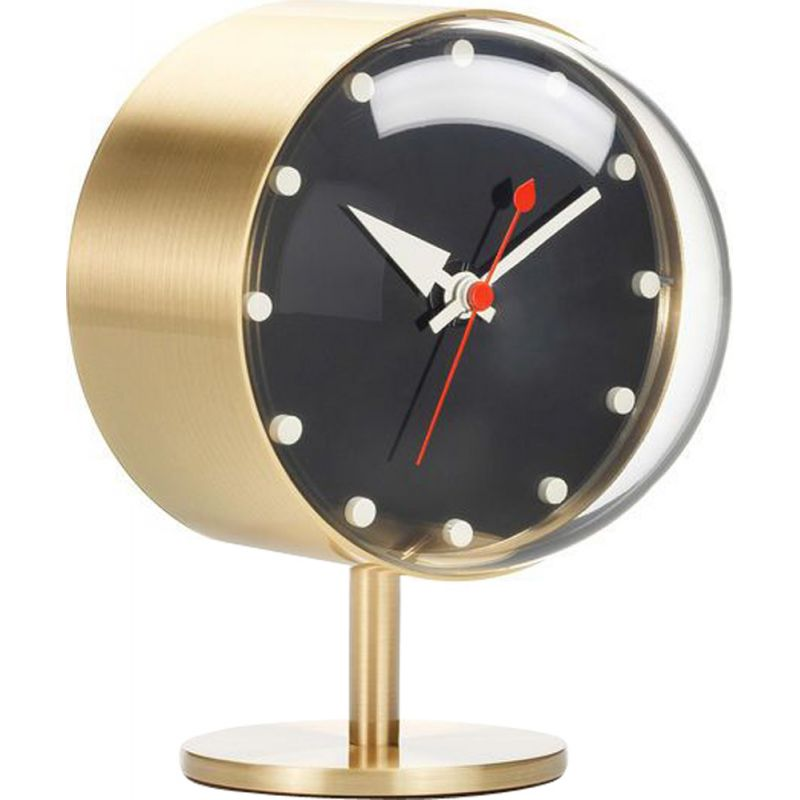 """""""Desk Clocks - Night Clock"""" by George Nelson for VITRA"""