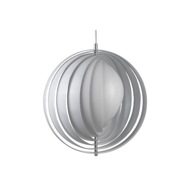 """Moon XXXL"" pendant lamp by Verner Panton for VERPAN"
