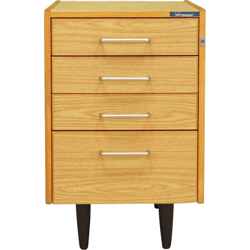 Vintage chest of drawers by Sorø Scandinavian 1960-70s