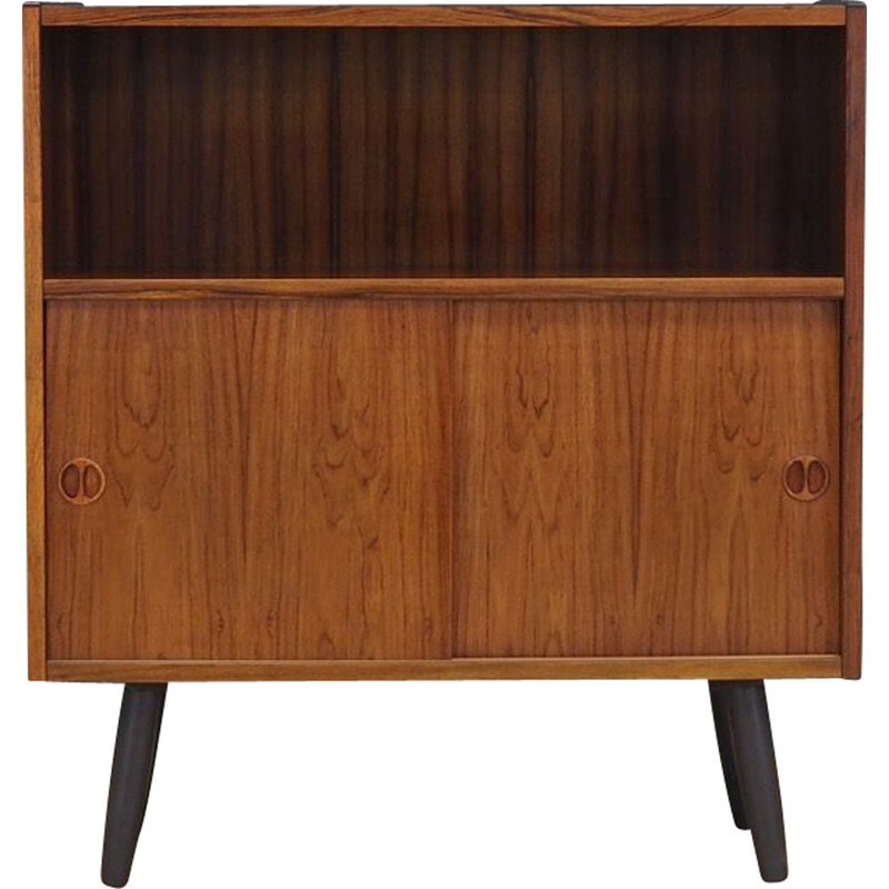 Vintage scandinavian chest of drawers in rosewood 1970
