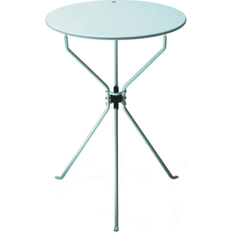 """Cumano"" dining table by Achille Castiglioni for ZANOTTA"