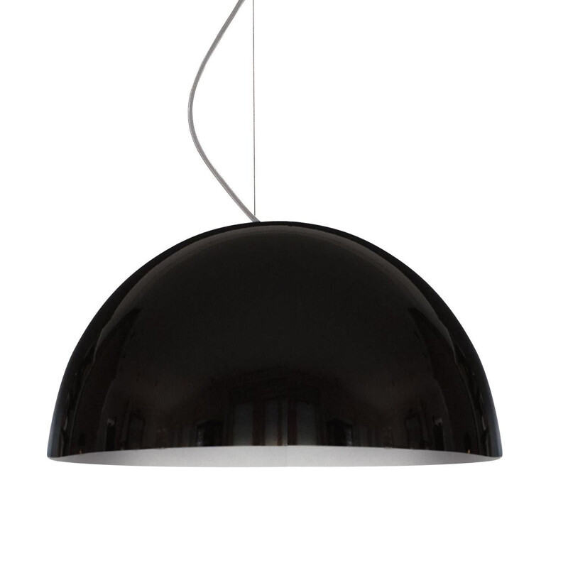 """Sonora 437"" pendant lamp by Vico Magistretti for OLUCE"