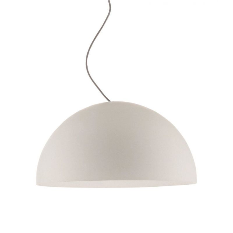 """Sonora 438"" pendant lamp by Vico Magistretti for OLUCE"