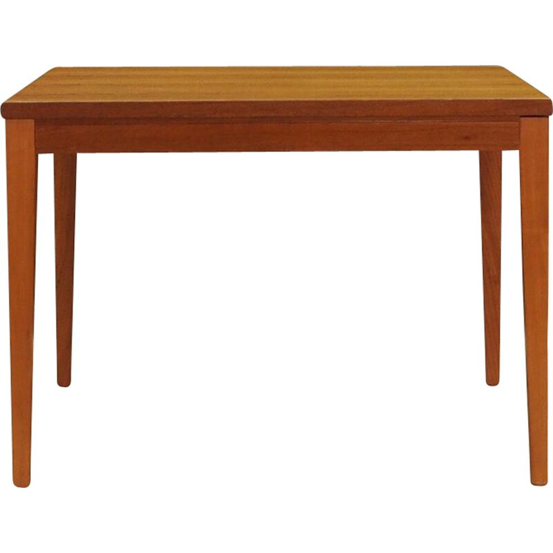 Vintage danish teak table 1970
