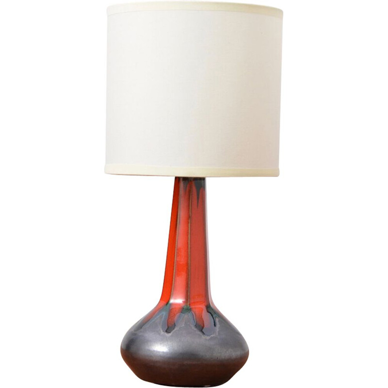 Danish table lamp by Ole Christensen