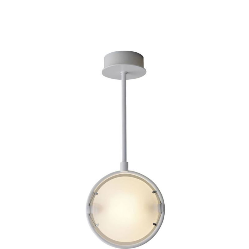 """Nobi LED"" pendant lamp by Metis Lighting for FONTANA ARTE"
