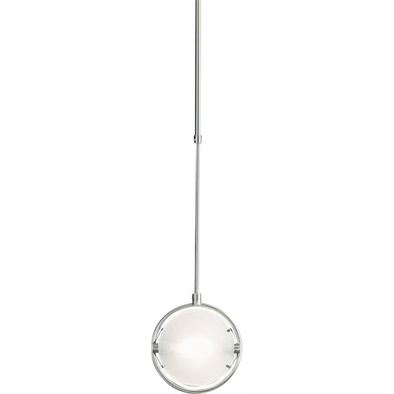 """Nobi 54"" pendant lamp by Metis Lighting for FONTANA ARTE"
