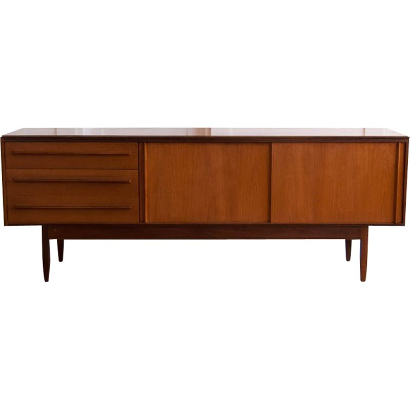 Vintage sideboard in teak by White & Newton,1960