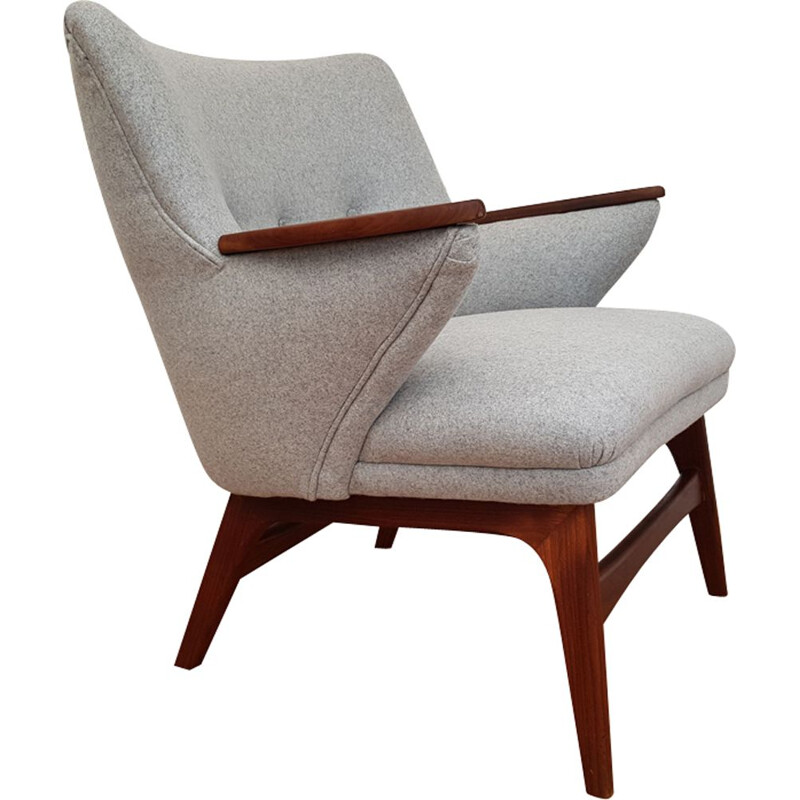 Vintage Danish armchair from the 60s